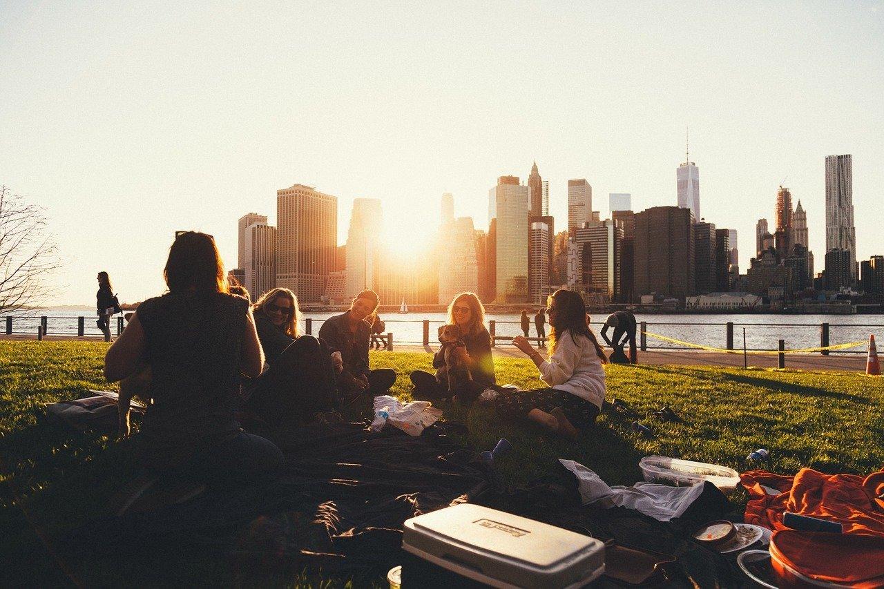 3 rätter till picnicen