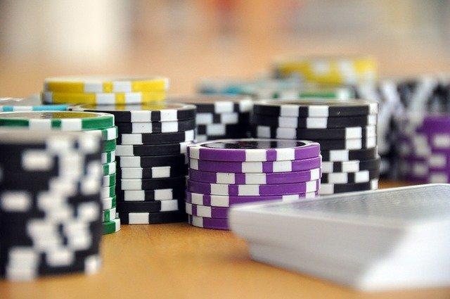 Världens bästa pokerländer