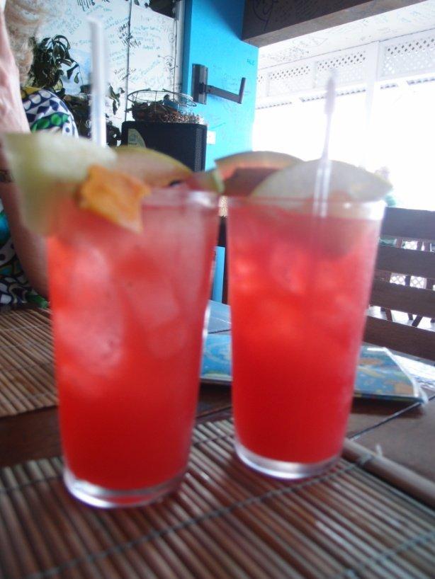 Resesidan.se om Grenada