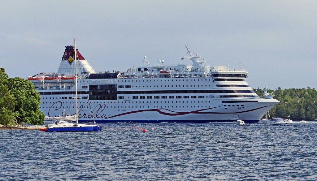 Viking Line SKärgårdskryssningar