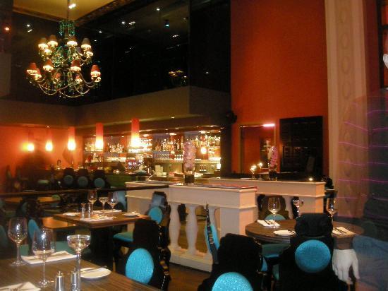 Restauranger i Prag. Vi tipsar om bra, unika och roliga ställen.