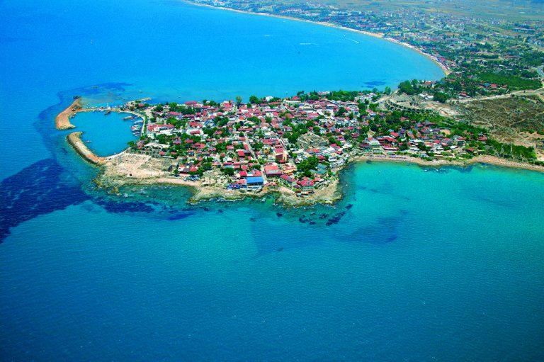 Side i Turkiet lockar besökare