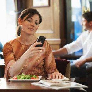 Resesidan.se om SMS istället för vykort