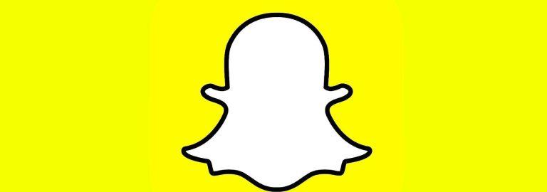 Vi finns på Snapchat!