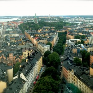 Resesidan.se Stockholm