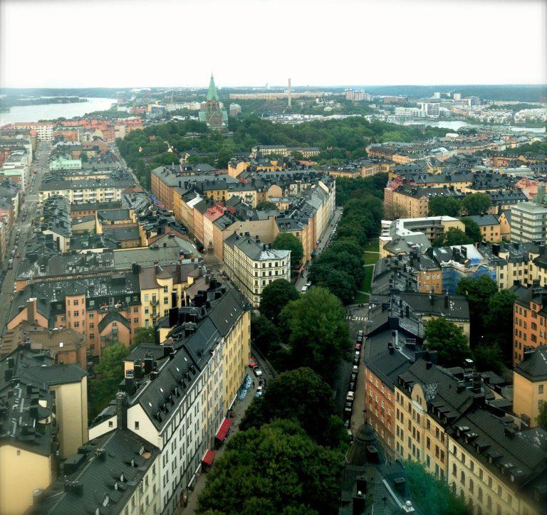 3 anledningar att besöka SOFO i Stockholm