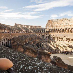 Tre måsten när ni när i Rom 10