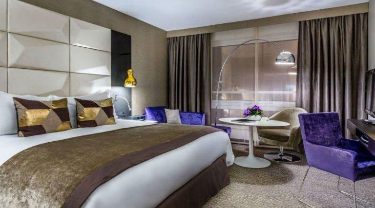 Tio lyxhotell till budgetpriser hos Ving