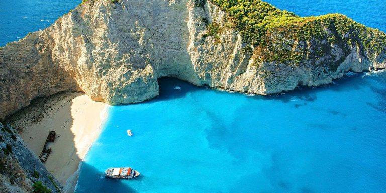 Topp 5: Grekiska öar